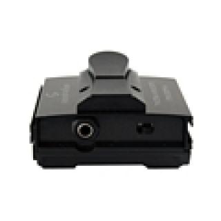 3 SOUNDSATION - Pedale sustain per tastiera con switch per la selezione dello stato