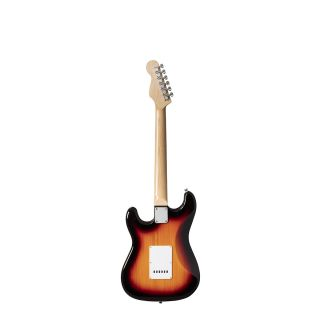 1 SOUNDSATION RIDER-STD-H 3TS - Chitarra Elettrica Double Cutaway A 2 Single Coil + 1 Humbucker
