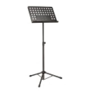2 SOUNDSATION SPMS-250 - Leggio Da Orchestra Tavola Forata Removibile