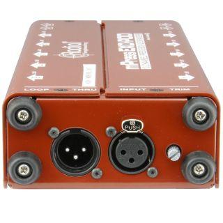 Radial Exo-Pod - Splitter Audio Passivo 14 Out03