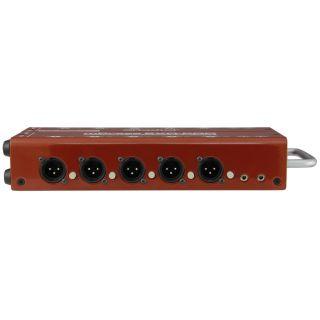 Radial Exo-Pod - Splitter Audio Passivo 14 Out05