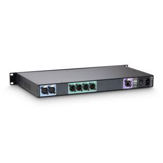 """1 Ram Audio ADM 24 - Controller DSP da 19"""""""