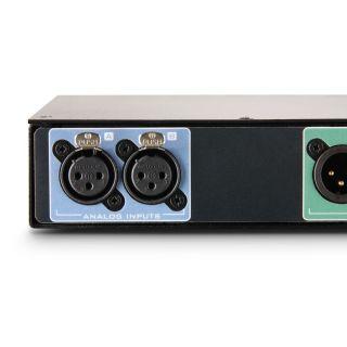 """7 Ram Audio ADM 24 - Controller DSP da 19"""""""