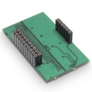 1 Ram Audio AES 322 - Ingresso digitale AES/EBU per RAMDSP22W