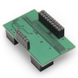 1 Ram Audio AES 344 - Ingresso digitale AES/EBU per RAMDSP44W