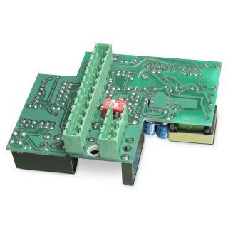 1 Ram Audio GPIO T - Modulo GPIO per la serie T