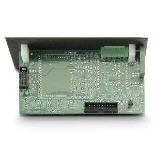 7 Ram Audio S 4000 GPIO - Finale di potenza PA 2 x 1950 W 2 Ohm incl. modulo GPIO