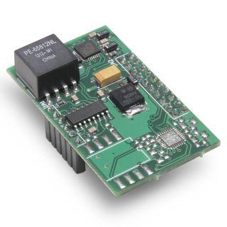 6 Ram Audio W 12000 DSP E AES - Finale di potenza PA 2 x 5900 W 2 Ohm incl. modulo DSP con ingresso digitale AES/EBU + Ethernet
