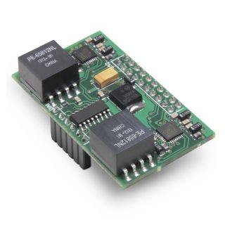 7 Ram Audio W 12004 DSP E AES - Finale di potenza PA 4 x 3025 W 2 Ohm incl. modulo DSP con ingresso digitale AES/EBU + Ethernet