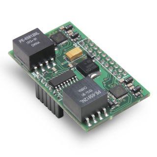 7 Ram Audio W 12044 DSP E AES - Finale di potenza PA 4 x 2950 W 4 Ohm incl. modulo DSP con ingresso digitale AES/EBU + Ethernet