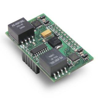 7 Ram Audio W 9004 DSP AES - Finale di potenza PA 4 x 2260 W 2 Ohm incl. modulo DSP con ingresso digitale AES/EBU