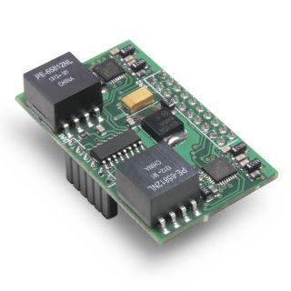 7 Ram Audio W 9004 DSP E AES - Finale di potenza PA 4 x 2260 W 2 Ohm incl. modulo DSP con ingresso digitale AES/EBU + Ethernet
