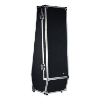 RockCase RC 10860 BA/FL - Case per 3 Bassi Elettrici