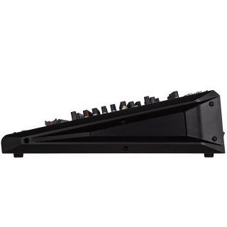 RCF E 12 - Mixer Analogico Passivo 12Ch con Effetti07