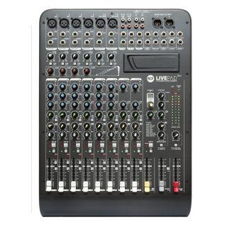 RCF L-Pad 12 CX - Mixer 12 Ch B-Stock