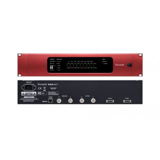 FOCUSRITE REDNET 5 - Convertitore Digitale