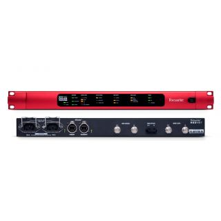 FOCUSRITE REDNET D64R - Interfaccia Dante/MADI