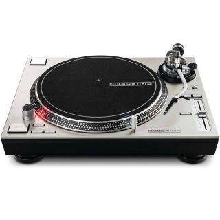 Reloop RP 7000 MKII Silver - Giradischi per DJ04