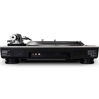 Reloop RP 7000 MKII Silver - Giradischi per DJ06