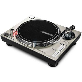 Reloop RP 7000 MKII Silver - Giradischi per DJ02