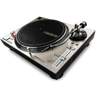 Reloop RP 7000 MKII Silver - Giradischi per DJ03