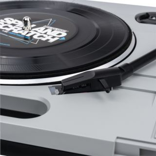 Reloop Spin - Giradischi Portatile10