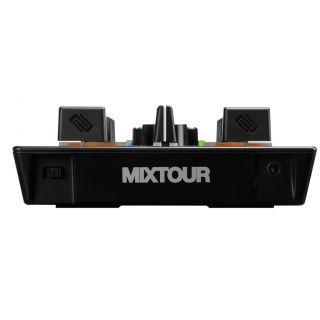 Reloop mixtour rear