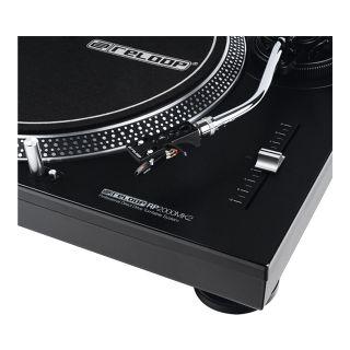 Reloop RP 2000 MKII - Giradischi per DJ04