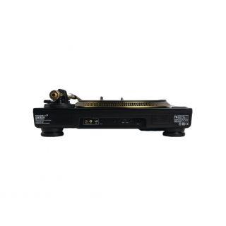 Reloop RP 7000 MKII Limited Gold Edition - Giradischi per DJ03