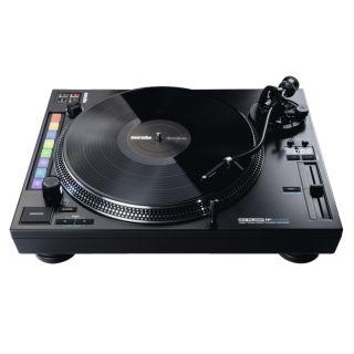 Reloop RP 8000 MKII - Giradischi per DJ02