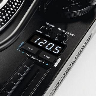 Reloop RP 8000 MKII - Giradischi per DJ06