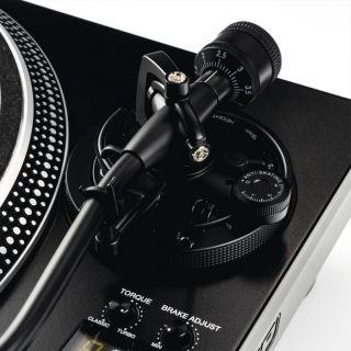 Reloop RP 8000 MKII - Giradischi per DJ07