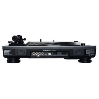 Reloop RP 8000 MKII - Giradischi per DJ08
