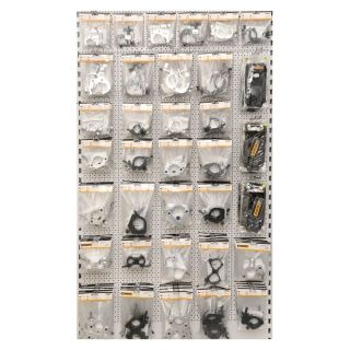 3 RIGGATEC RIG 400 200 005 - Halfcoupler Slim Silver max. load 200kg (48 - 51 mm)