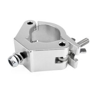 0 RIGGATEC RIG 400 200 036 - Halfcoupler Heavy Silver max. load 750kg (60 mm)