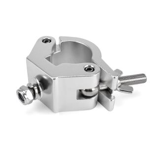 0 RIGGATEC RIG 400 200 038 - Halfcoupler Heavy Silver max. 750kg (48-51mm) stainless steel