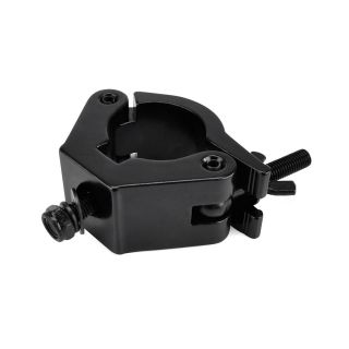 0 RIGGATEC RIG 400 200 068 - Halfcoupler Heavy Black max. load 750kg (60mm)