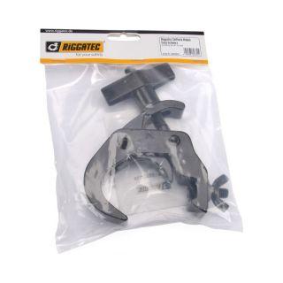 1 RIGGATEC RIG 400 200 072 - Selflock Easy hook black up to 250 kg (48-51mm)