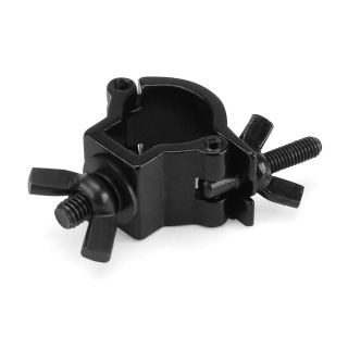 0 RIGGATEC RIG 400 200 964 - Halfcoupler Small Black max. 10kg (20 mm)