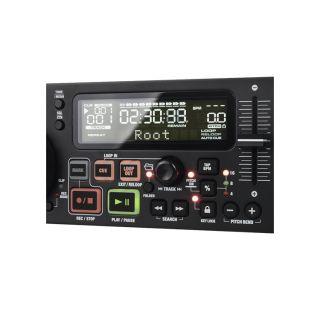 Reloop RMP 1700 RX - Media Player a Rack02