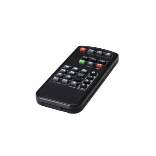 Reloop RMP 1700 RX - Media Player a Rack03