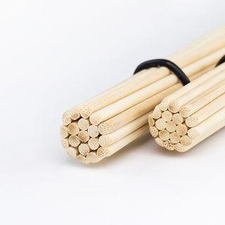 Schlagwerk ROB6 - Coppia di Rod in Bamboo per Batteria02