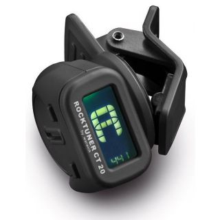 Rocktuner rt ct20 black