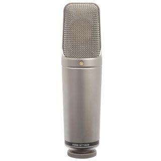 Rode NT1000 - Microfono Cardioide a Condensatore02