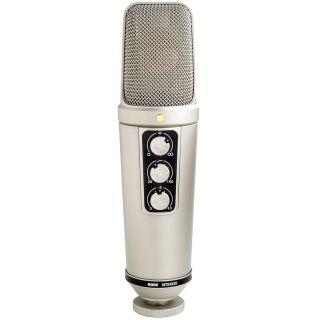 Rode NT2000 - Microfono da Studio