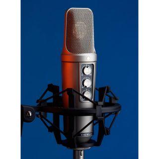 Rode NT2000 - Microfono da Studio04