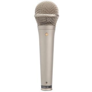 Rode S1 - Microfono per Voce02