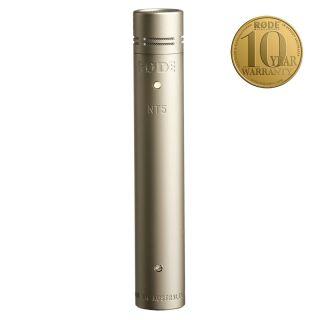Rode NT5 - Microfono a Condensatore Cardioide
