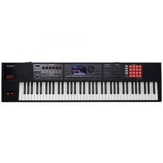 ROLAND FA07 - Tastiera Workstation 76 Tasti