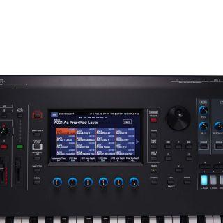 7 Roland Fantom 6 - Sintetizzatore 61 Tasti